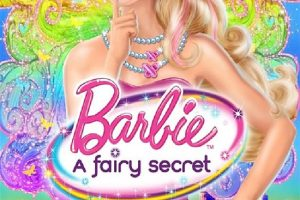 Barbie: A Fairy Secret in Hindi Dubbed Full Movie Free Download