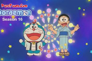 Doraemon Season 16 in Hindi Dubbed ALL Episodes Free Download