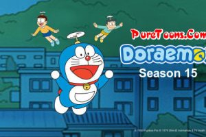 Doraemon Season 15 in Hindi Dubbed ALL Episodes Free Download