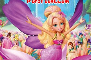 Barbie Presents: Thumbelina in Hindi Dubbed Full Movie Free Download
