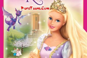 Barbie as Rapunzel (2002) in Hindi Dubbed Full Movie Free Download
