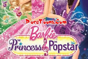 Barbie: The Princess & the Popstar in Hindi Dubbed Full Movie Free Download