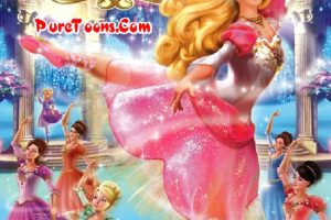 Barbie in the 12 Dancing Princesses in Hindi Dubbed Full Movie Free Download