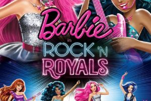 Barbie in Rock 'N Royals in Hindi Dubbed Full Movie Free Download