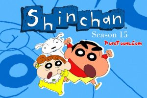 Shin Chan Season 15 in Hindi Dubbed ALL Episodes Free Download