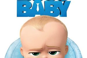 The Boss Baby (2017) in Hindi Dubbed Full Movie Free Download