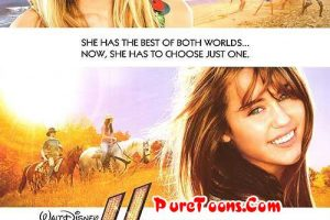 Hannah Montana: The Movie (2009) in Hindi Dubbed Free Download