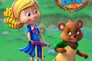 Goldie & Bear Season 1 in Hindi Dubbed ALL Episodes Free Download