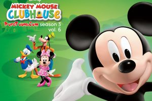Disney Mickey Mouse Clubhouse Season 3 in Hindi Dubbed ALL Episodes Free Download