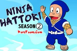 Ninja Hattori (1981) Season 2 in Hindi Dubbed ALL Episodes Free Download
