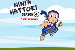 Ninja Hattori (1981) Season 4 in Hindi Dubbed ALL Episodes Free Download