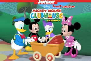 Disney Mickey Mouse Clubhouse Season 4 in Hindi Dubbed ALL Episodes Free Download