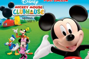 Disney Mickey Mouse Clubhouse Season 1 in Hindi Dubbed ALL Episodes Free Download