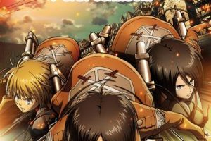 Attack on Titan Hindi Subbed ALL Season Episodes Free Download