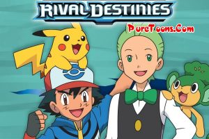 Pokemon (Season 15) BW Rival Destinies in English Dubbed ALL Episodes Free Download