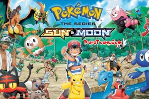 Pokemon (Season 20) Sun & Moon in English Dubbed ALL Episodes free Download