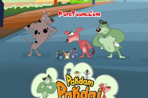 Pakdam Pakdai Season 4 in Hindi Dubbed ALL Episodes Free Download