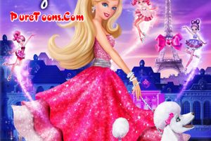 Barbie: A Fashion Fairytale in Hindi Dubbed Full Movie Free Download