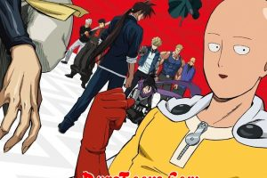 One Punch Man Season 2 Hindi Subbed ALL Episodes Free Download