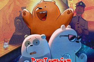 We Bare Bears: The Movie 2020 in Hindi Dubbed Free Download