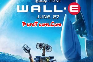 WALL·E (2008) in Hindi Dubbed Full Movie Free Download
