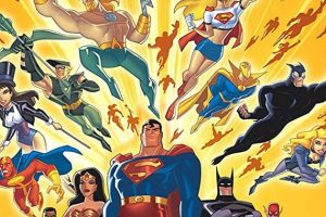 Justice League Unlimited in Hindi Dubbed ALL Season Episodes Free Download