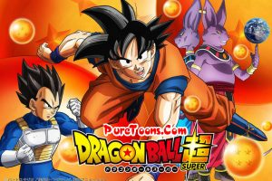 Dragon Ball Super English Subbed ALL Episodes Free Download