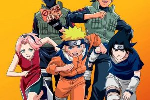 Naruto (2002) Original Series Hindi Subbed ALL Episodes Free Downoad