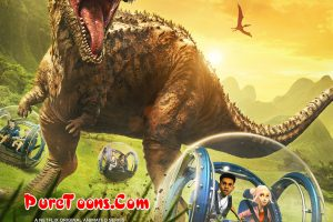 Jurassic World: Camp Cretaceous in Hindi Dubbed ALL Episodes Free Download