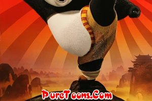 Kung Fu Panda (2008) in Hindi Dubbed Full Movie Free Download