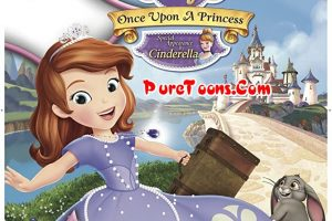 Sofia the First: Once Upon a Princess (2012) in Hindi Dubbed Full Movie Free Download
