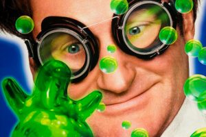 Flubber (1997) in Hindi Dubbed Full Movie Free Download
