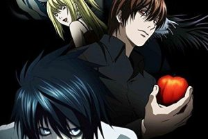 Death Note in English Dubbed ALL Episodes Free Download