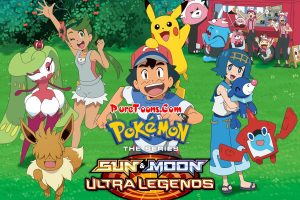 Pokemon (2019) Journeys: The Series Hindi Subbed Episodes Free Download
