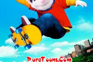 Stuart Little 2 in Hindi Dubbed Full Movie Free Download