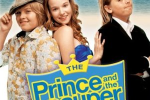 The Prince and the Pauper: The Movie (2007) in Hindi Dubbed Free Download