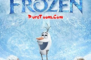 Frozen (2013) in Hindi Dubbed Full Movie Free Download