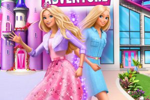 Barbie Princess Adventure (2020) in Hindi Dubbed Full Movie Free Download