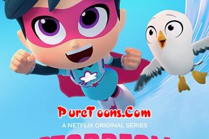 StarBeam Season 1 in Hindi Dubbed ALL Episodes free Download