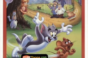 Tom and Jerry: The Movie (1992) in Hindi Dubbed free Download