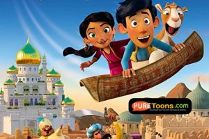 Up and Away (2018) in Hindi Dubbed Full Movie free Download