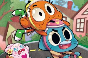The Amazing World of Gumball Season 2 in Hindi Dubbed ALL Episodes free Download