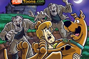 The Scooby-Doo Show Season 2 in Hindi Dubbed ALL Episodes free Download