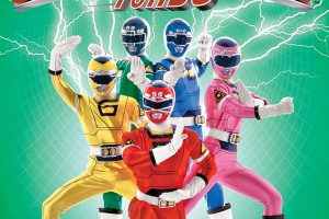 Power Rangers (Season 5) Turbo in Hindi Dubbed ALL Episodes free Download