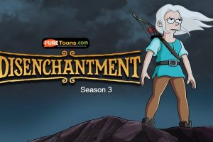 Disenchantment Season 3 in Hindi Dubbed ALL Episodes Free Download