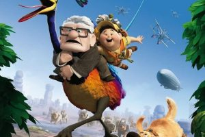 Up (2009) in Hindi Dubbed Full Movie free Download