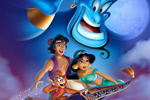 Aladdin (1992) in Hindi Dubbed Full Movie free Download