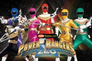 Power Rangers (Season 4) Zeo in Hindi Dubbed ALL Episodes free Download