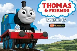 Thomas & Friends Season 13 in Hindi Dubbed ALL Episodes free Download