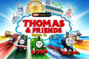 Thomas & Friends Season 12 in Hindi Dubbed ALL Episodes free Download
